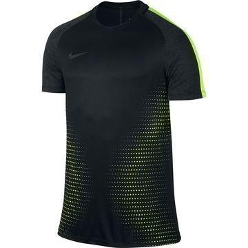 Nike Treenipaita Dry Top Squad CR7 Chapter 3 Musta/Neon