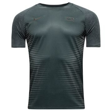 Nike Treenipaita Dry Top Squad CR7 Chapter 3 Vihreä/Neon Lapset