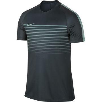 Nike Treenipaita Dry Top Squad Vihreä