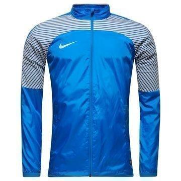 Nike Treenitakki Revolution GPX Woven II Sininen