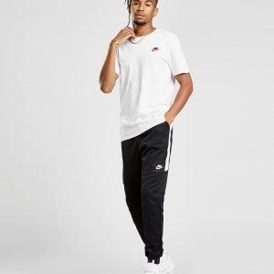 Nike Tribute Dc Housut Musta