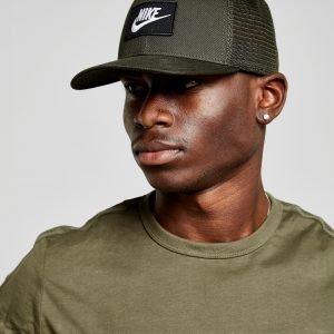 Nike Trucker Cap Khaki / Black