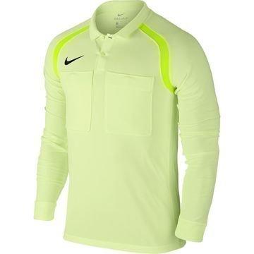 Nike Tuomarin paita L/S Neon/Neon