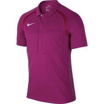 Nike Tuomarin paita Violetti/Viininpunainen