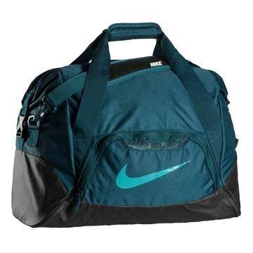 Nike Urheilulaukku FB Shield Duffel Vihreä/Musta