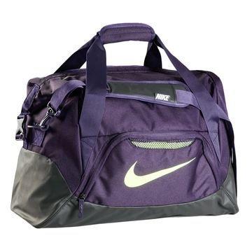 Nike Urheilulaukku FB Shield Duffel Violetti