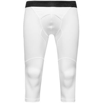 Nike Vapor Slider Elite 3/4 Tights Capri Valkoinen