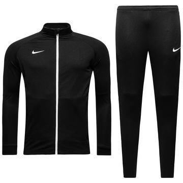 Nike Verryttelyasu Dry Academy Musta/Valkoinen Lapset