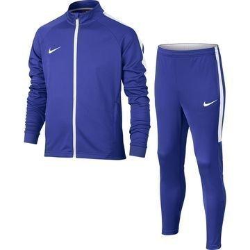 Nike Verryttelyasu Dry Academy Sininen/Valkoinen Lapset