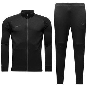 Nike Verryttelyasu Dry Musta