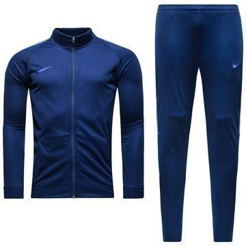 Nike Verryttelyasu Dry Navy/Sininen