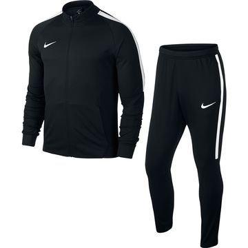 Nike Verryttelyasu Dry Squad 17 II Knit Musta/Valkoinen Lapset