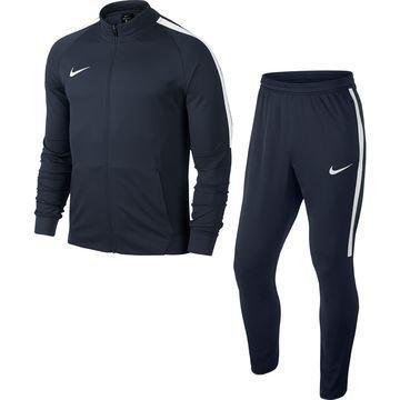 Nike Verryttelyasu Dry Squad 17 II Knit Navy/Valkoinen Lapset