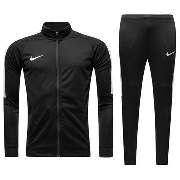 Nike Verryttelyasu Dry Squad Musta