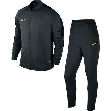 Nike Verryttelyasu Dry Vihreä/Musta