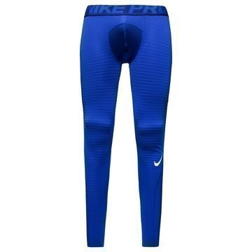 Nike Warm Trikoot Sininen