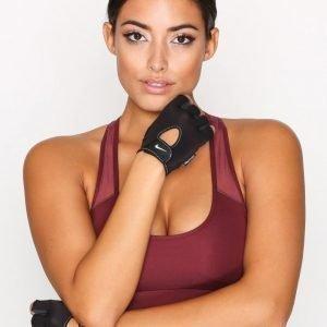 Nike Wmn Fund Fitness Gloves Treenikäsineet Musta