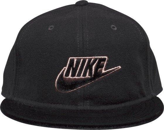 Nike Wool Futura Cap Lippis