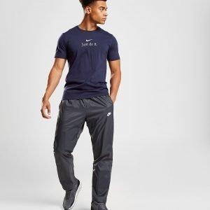 Nike Woven Verryttelyhousut Harmaa