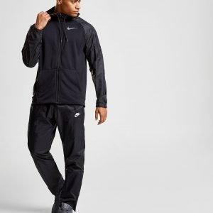 Nike Woven Verryttelyhousut Musta