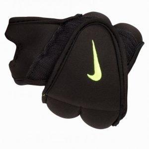 Nike Wrist Weight Käsivarsipaino Musta 1.1 Kg