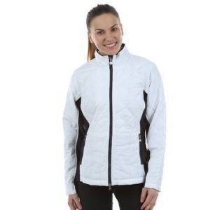 Nita Quilted Wind Jacket