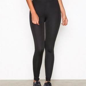 Nly Sport High Waist Basic Tights Treenitrikoot Musta