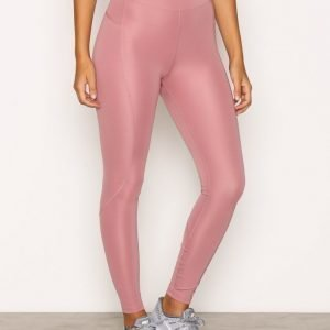 Nly Sport High Waist Basic Tights Treenitrikoot Rose