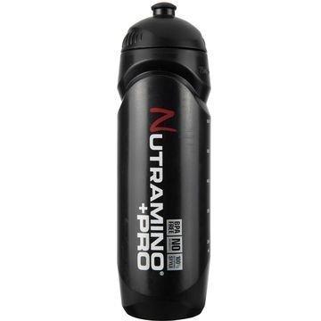 Nutramino Juomapullo +Pro 750 ml. Musta
