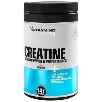Nutramino Kreatiini +Pro 500 gr.