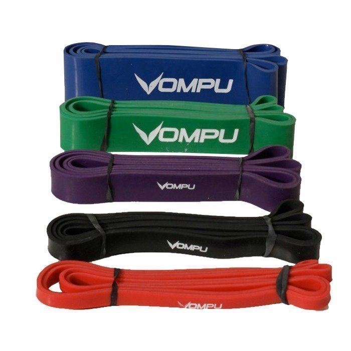OMPU Extreme Fitness Band STORPACK