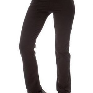ONLY PLAY Verryttelyhousut Fold Regular Musta