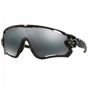 Oakley Jawbreaker Oo9290 Aurinkolasit Polished Black