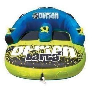 Obrien Barca 2