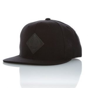 Offspring Black Snapback