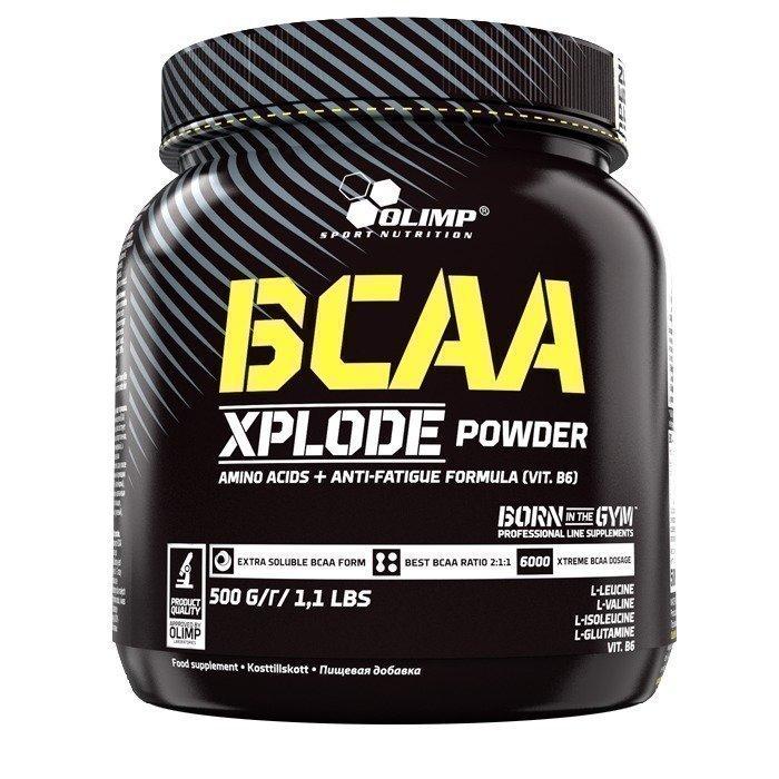 Olimp BCAA Xplode 500 g Mojito