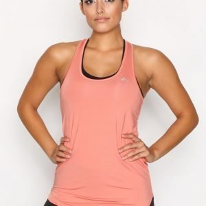 Only Play Onpandreja Sl Training Top Treenitoppi Loose Fit Vaalea Pinkki