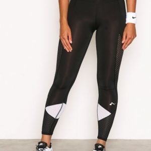 Only Play Onpannie Training Tights Treenitrikoot Musta
