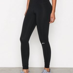 Only Play Onpfast Shape Up Training Tights Treenitrikoot Musta