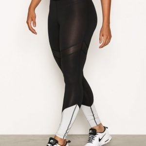 Only Play Onplifa 7/8 Training Tights Treenitrikoot Musta