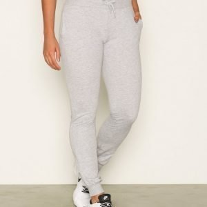 Only Play Onplina Sweat Pants Opus Olohousut Vaaleanharmaa