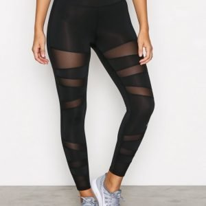 Only Play Onploise 7/8 Training Tights Treenitrikoot Musta