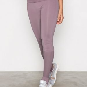 Only Play Onpolivia Seamless Yoga Tights Treenitrikoot Vaaleanvioletti