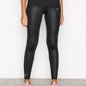 Only Play Onpshine Training Tights Treenitrikoot Musta