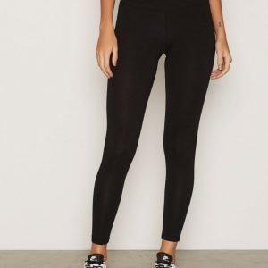 Only Play Onpsys Jersey Tights Opus Treenitrikoot Musta