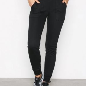 Only Play Onpvonda Slim Sweat Pants Prs Olohousut Musta