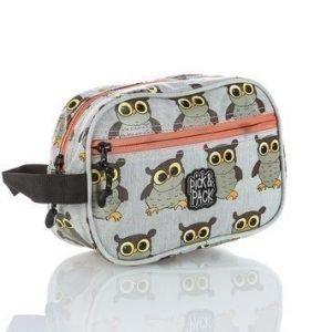 Owl Toiletry Bag