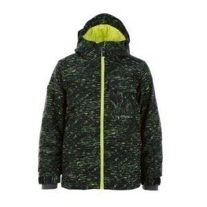 PB Grid Jacket