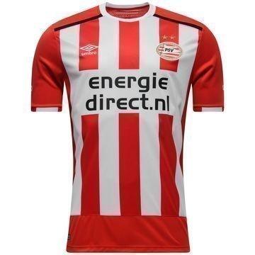 PSV Eindhoven Kotipaita 2016/17