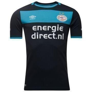 PSV Eindhoven Vieraspaita 2016/17